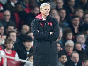 Arsenal boss Arsene Wenger: 'Goalless draw with Red Star Belgrade was fair'