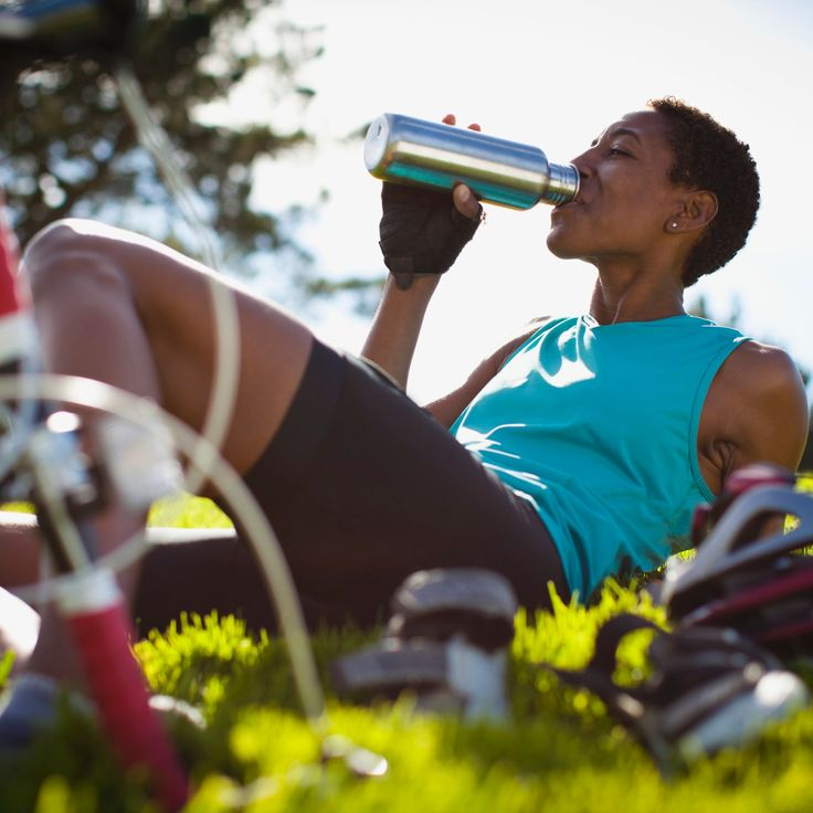 Fitness Confusion: What To Eat Before And After Every Kind Of Workout