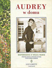 Audrey w domu-Dotti Luca, Spinola Luigi