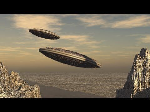 Recientes avistamientos de ovnis en todo el mundo !!  Mejores imágenes de Alien - YouTube