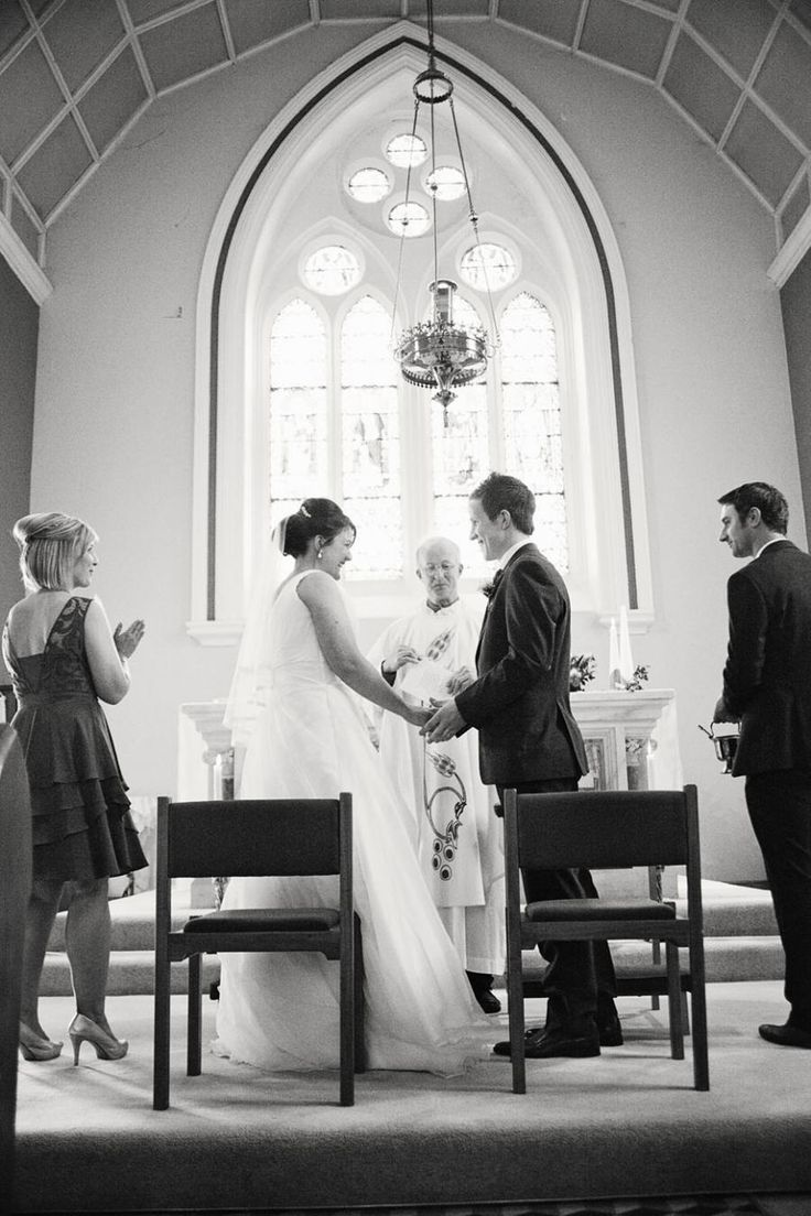 Wedding Photo by Louise O'Dwyer Photography