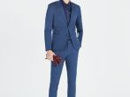 Trajes Zara para hombre 2015
