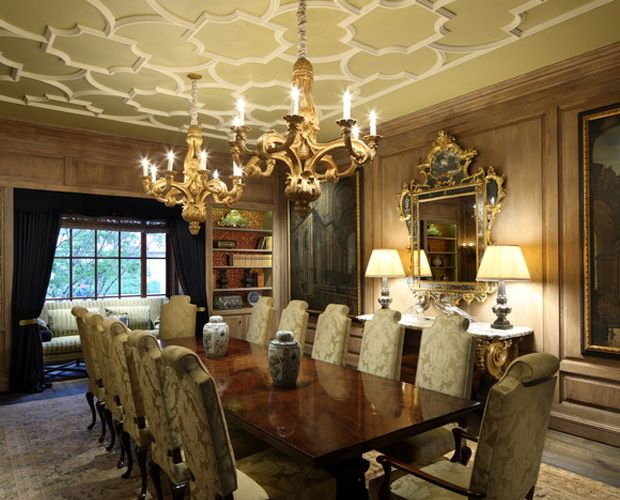 Awesome Dining Rooms From Hulsta: 1000+ Ideas About Unique Dining Tables On Pinterest