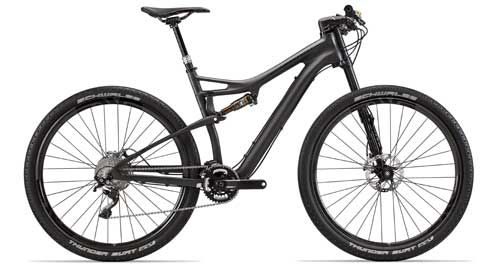 Cycling Sports Group #Recalls Cannondale Mountain Bicycles Due to Fall Hazard