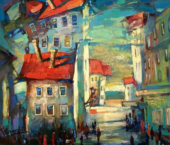 Waclaw Sporski - Million Voices