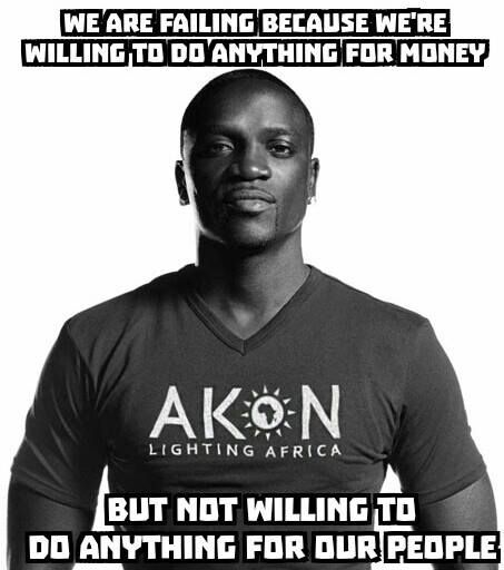 Akon Quotes: 1000+ Ideas About Black People On Pinterest