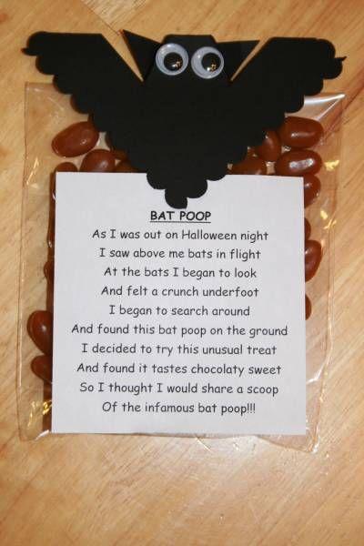 Bat Poop by jrastampin - Cards and Paper Crafts at Splitcoaststampers