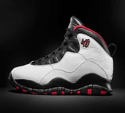 Win A Jordan 10 Double Nickel Adult or Kids