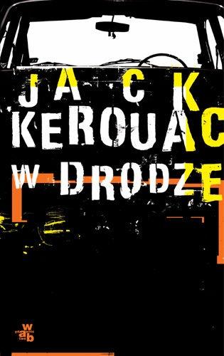 W drodze, Jack Kerouac