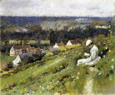 """""""Val d'Arconville,"""" 
