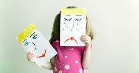 Εκπαιδευτικό υλικό αγωγής υγείας - Συναισθήματα