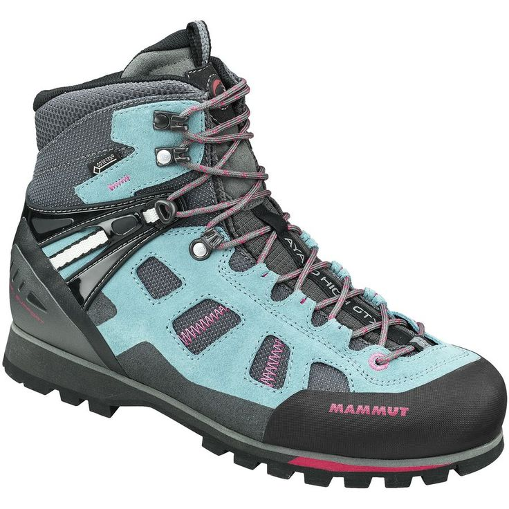 Mammut Ayako High GTX Backpacking Boot - Women's RRP US$178.95 Wanderlustdust / Adventure travel strategies and bus-life blog. Join up for our free report, How to abandon a mundane existence for a life of adventure travel'. Affiliate