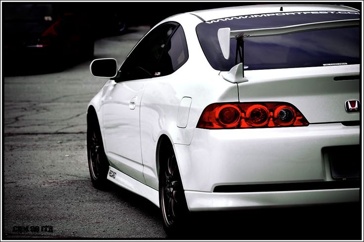 Acura RSX Type S Specs Wallpapers Full HD - http://hdcarwallfx.com/acura-rsx-type-s-specs-wallpapers-full-hd/