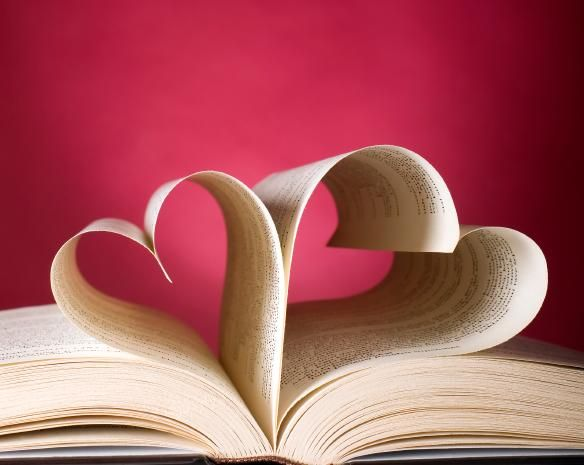 30 Best Valentine S Day At Your Library Images On
