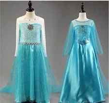 Elsa kleid nahen