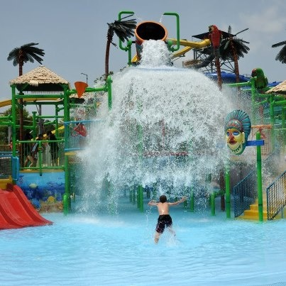 Hawaiian Falls Waterparks  Austin will be getting a new waterpark by summer of 2014.  The new park will be located in Pflugerville.