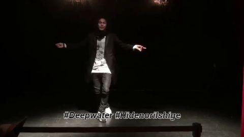 via GIPHY https://www.youtube.com/watch?v=_YXBIOj5K-g @hairarihide #DrDre hit  over 15 000 views - check it pls ♥