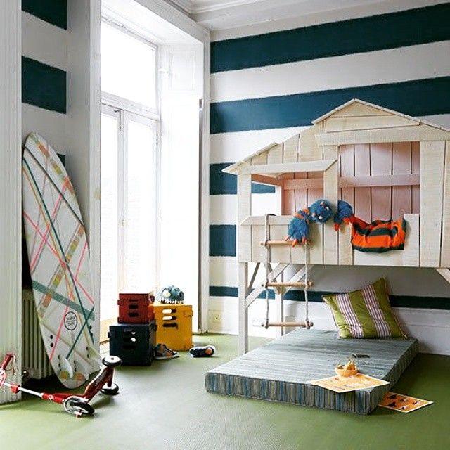 Mathy by Bols | Arredi a capanna per bambini