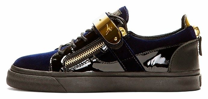 GIUSEPPE ZANOTTI Sneakers | 2015 Shoe Collection Online