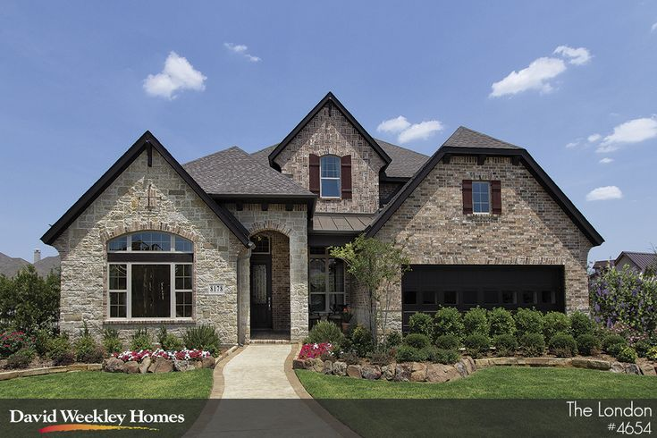 15 Best Images About Builder David Weekley Homes On