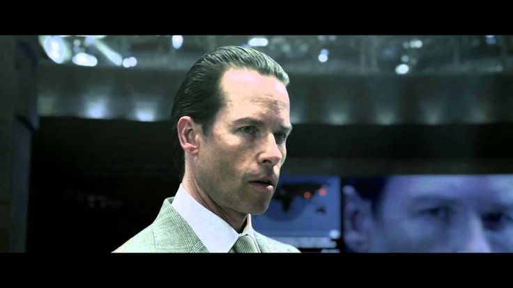 "Peter Weyland TED Talk 2023 (Prometheus Viral) ""I will settle for nothing short of greatness or I will die trying... My name is Peter Weyland, and if you'd indulge me, I'd like to change the world."""