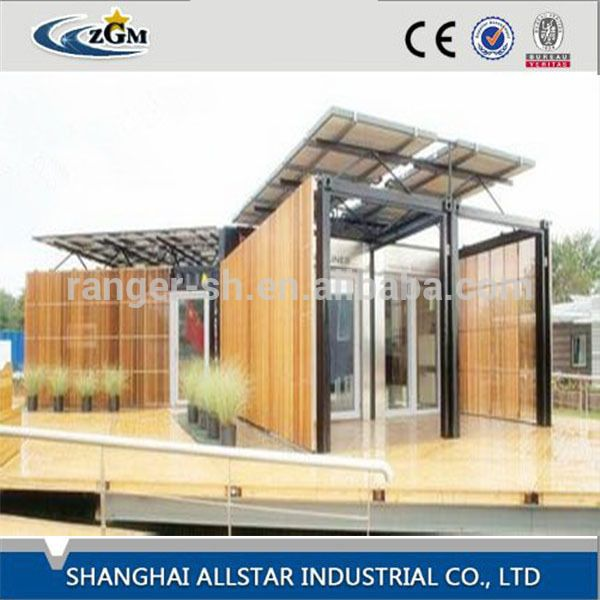 source zgm cheap ready made modular luxury 40ft container house prefab shipping living container house for
