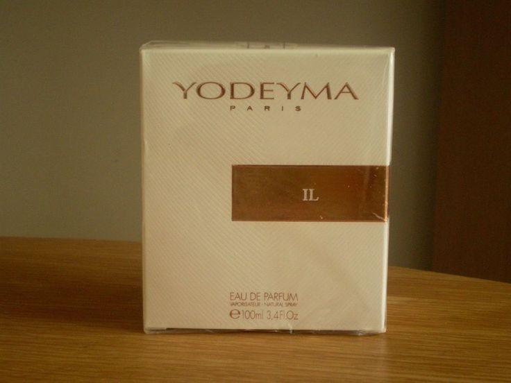 Eau De Parfum Yodeyma Paris 100ml  IL  (Lolita Lempicka)