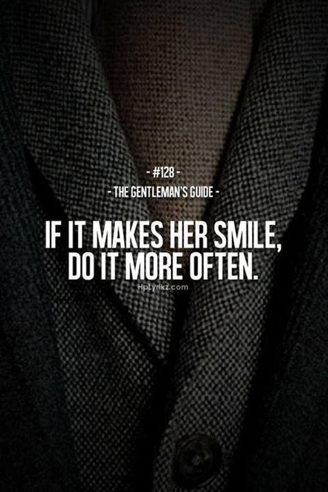 the gentleman's guide #128