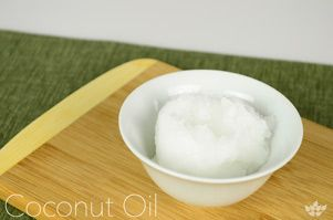 Coconut Oil - What Are The Healthiest Cooking Oils? Comparison Guide to the Best Cooking Oils