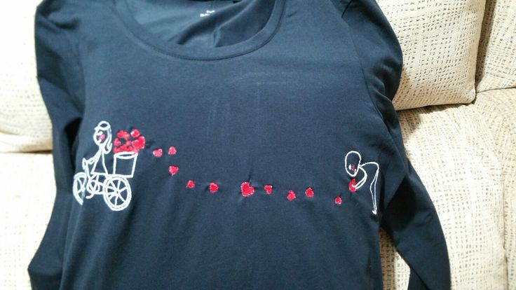 Camiseta para mí