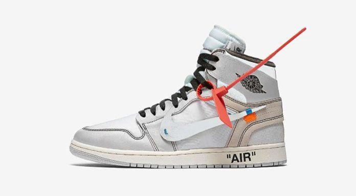 be5b04028e NIKE Air Jordan 1 X Off-White  jordan  nike  offwhite  j1