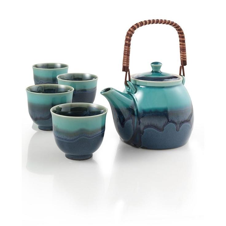 I need this teapot!!