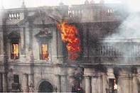 Golpe de Estado en Chile, 11 de septiembre 1973