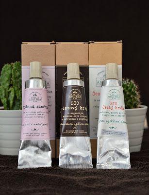 Článek o Havlíkových produktech najdete i u mě na blogu. http://magic-beauty-life.blogspot.cz/2017/11/havlikova-prirodni-apoteka-kremy.html  #blogger#products#cream#oil#skincare#title