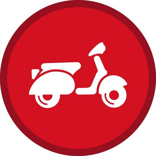 #scooter #logo