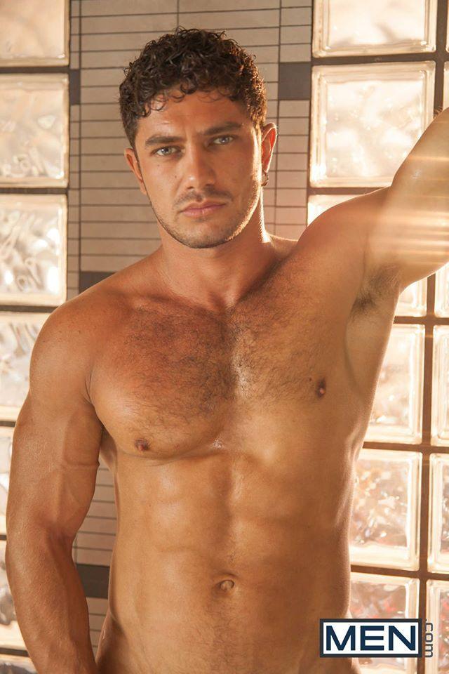 men huge nipples naked