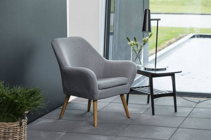 Lederen fauteuil klassiek over Fauteuils - FS INSPIRE