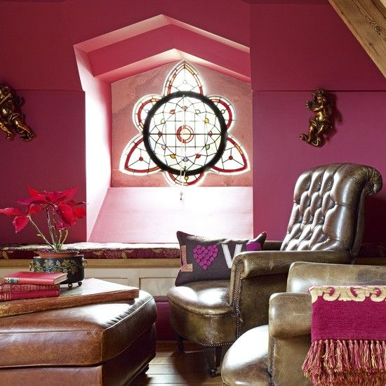 Photo Of Cosy Living Room