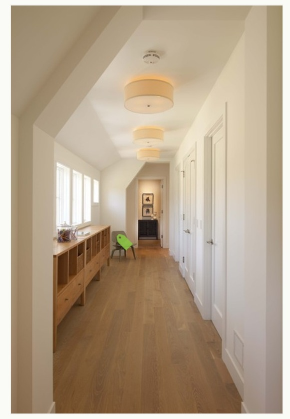 Lighting Basement Washroom Stairs: 41 Best Images About Hallway Lighting Inspiration On