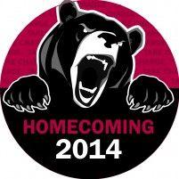 Lenoir Rhyne University Homecoming Parade