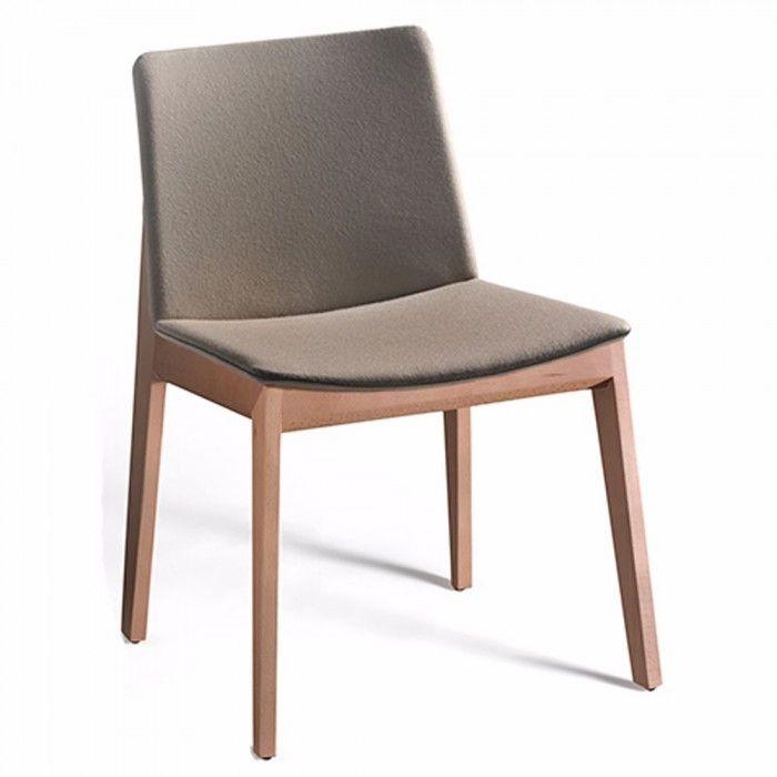 21 mejores im genes sobre sillas de comedor tapizadas en for Sillas modernas para comedor