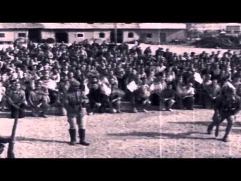 LA GUERRA CIVIL ESPAÑOLA CAPITULO 12 EL DESFILE DE LA VICTORIA - YouTube