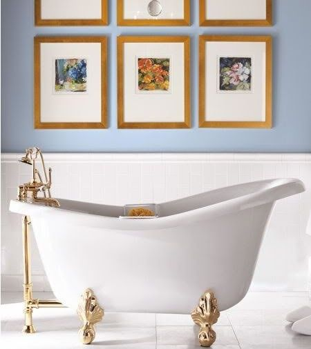 Porcelain+baby+bath+tubs | Dream House~Rooms I Want
