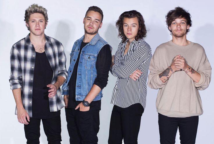 La primera entrevista de One Direction sin Zayn