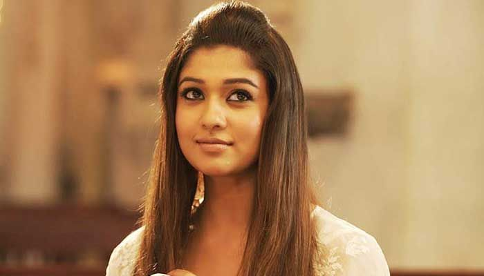 Nayanthara as district collector in her next flick