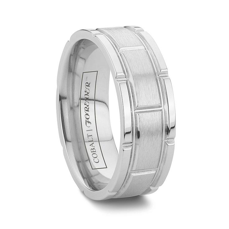31 best Cobalt Rings images on Pinterest Cobalt Cobalt wedding