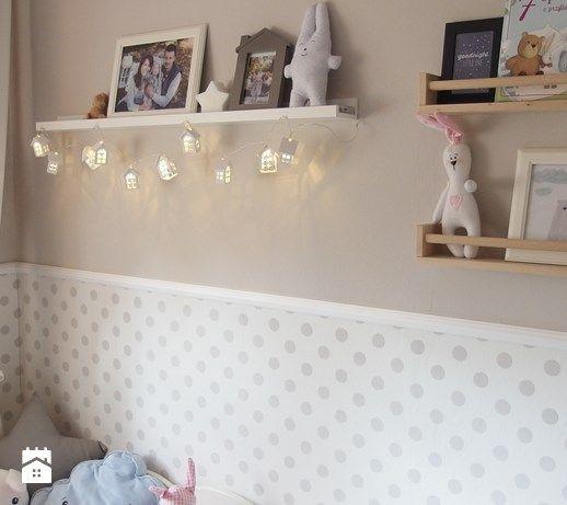 Aranżacje wnętrz - Pokój dziecka: Mieszkanie hand made :) - Pokój dziecka, styl klasyczny - karolina0606. Przeglądaj, dodawaj i zapisuj najlepsze zdjęcia, pomysły i inspiracje designerskie. W bazie mamy już prawie milion fotografii!