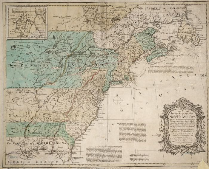 105 Best Tpl History Maps Images On Pinterest Charts And: North America Historical Map At Codeve.org