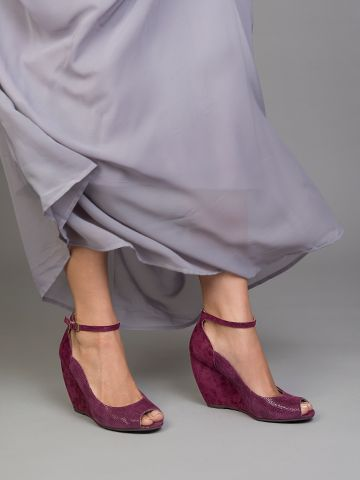 For The Bridesmaids Twirl Seychelles Footwear Wedges