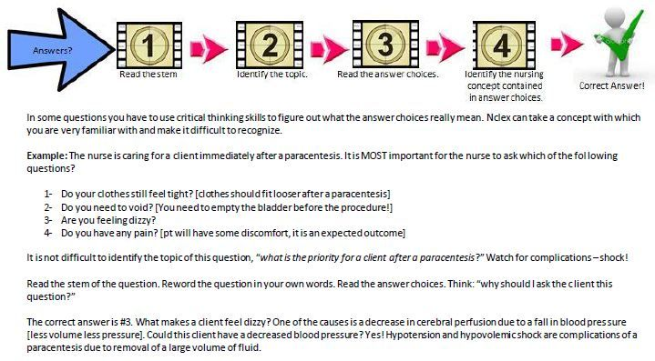 critical thinking competency answers